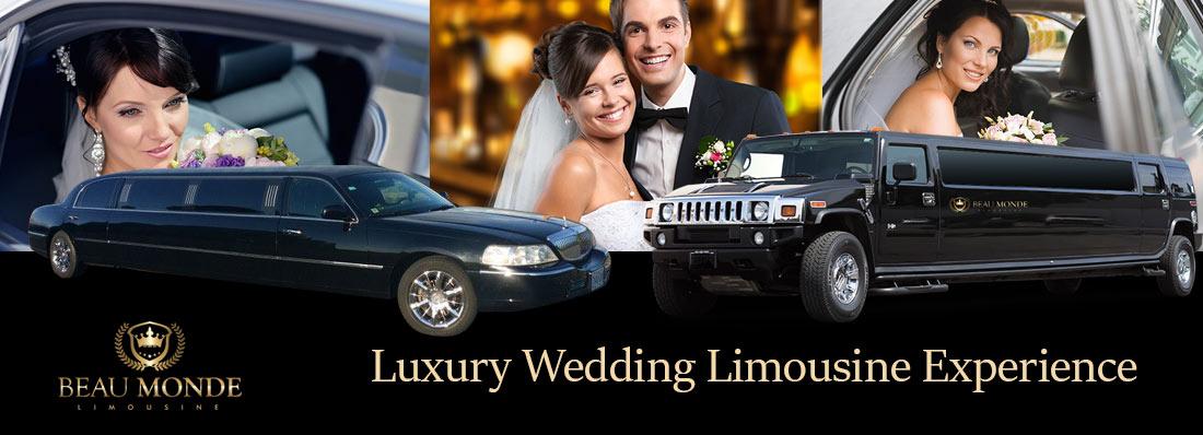 portland wedding limousine transportation service rentals